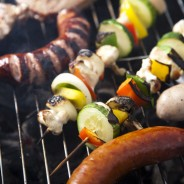 Barbecue Season Has Arrived!