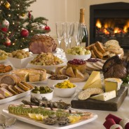 Eat, drink and be merry this Christmas!